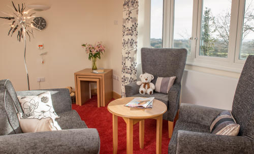 Ashridge Court Care Home, Home, Bexhill-on-Sea, East Sussex
